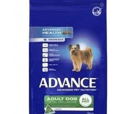 Advance Dog Adult TWB All Breed Chicken 3kg